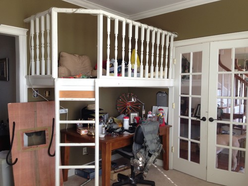 Childs Playroom Home Office Or Formal Living Room