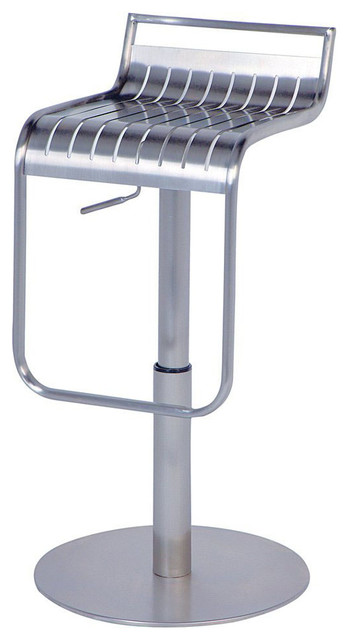 Adjustable Height Swivel Stool bar-stools-and-counter-stools