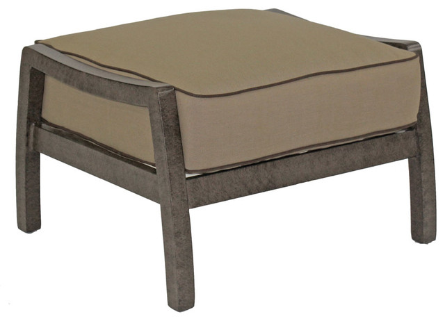 Castelle Outdoor Furniture - Pride Family Brand traditional-outdoor-benches