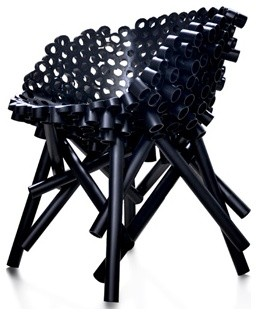 PP#2 Meltdown contemporary-outdoor-lounge-chairs
