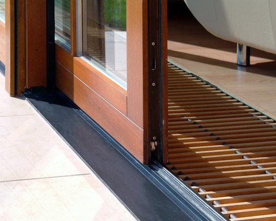 Lift Slide Doors -