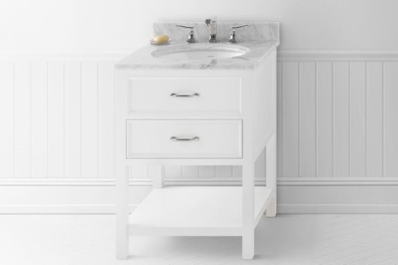 Ronbow Newcastle eclectic-bathroom-vanities-and-sink-consoles