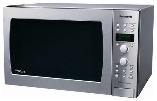 Haier Countertop Convection Oven : Prestige Countertop Microwave Convection Oven in Stainless Steel ...