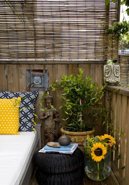 contemporary porch how to tips advice