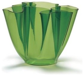 Cartoccio Vase contemporary vases