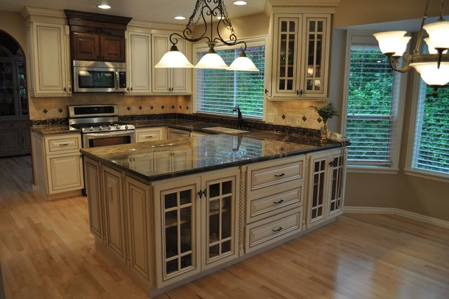 o neil classic kitchen traditional kitchen cabinetry