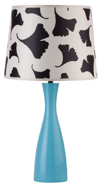 Lights Up! - Oscar Table Lamp modern-table-lamps