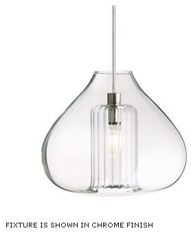 FJ-Cheer Pendant by Tech Lighting contemporary-pendant-lighting