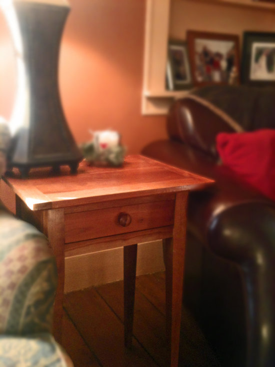 End Table -
