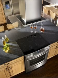 Jenn-Air® Ventilation Options contemporary-kitchen-hoods-and-vents