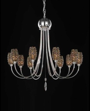 Dionyx chandelier - DI1828 modern chandeliers