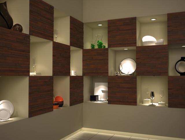 FriendlyWall Panels. contemporary-wood-flooring