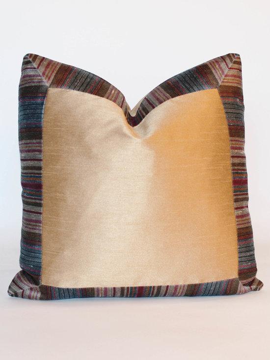 Pillows -