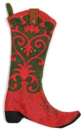 Eclectic Christmas Stockings And Holders by Kirkland's