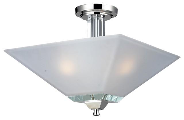 New Avon Flush Mount Bathroom Ceiling Light