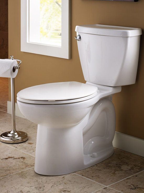 Cadet 3 FloWise Right Height EL Toilet - Cadet 3 FloWise Right Height EL Toilet