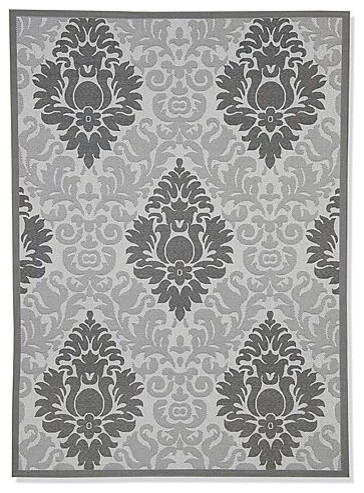 Serlina Outdoor Area Rug traditional doormats