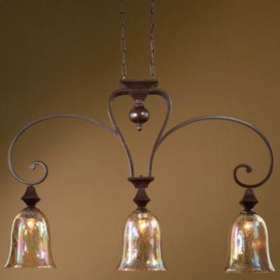 Elba Linear Suspension by Uttermost pendant-lighting
