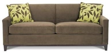 Rowe Martin Sofa - Malt modern-sofas
