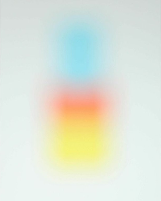 """""""Untitled (Salvation)"""" by Mitch Paster contemporary-prints-and-posters"""