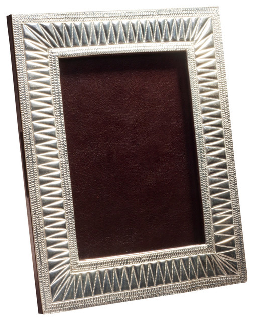 Amoretti Brothers Duquesa Picture Frame contemporary-picture-frames
