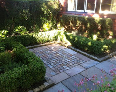 Front Garden, Manchester traditional