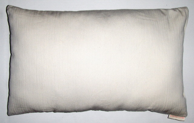 Decorative Pillow Forms : Organic pillow forms/ inserts - Eclectic - Decorative Pillows - boston - by Fabricadabra