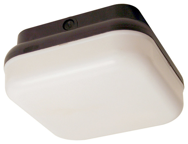 LED Outdoor Flush Mount traditional-outdoor-lighting