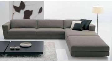 Poliform Canyon Sectional Sofa modern-sectional-sofas