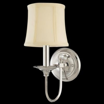Rockville Single Wall Sconce by Hudson Valley
