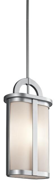 Kichler Lighting Rivera Contemporary / Modern Modern / Contemporary Pendant Ligh contemporary-pendant-lighting