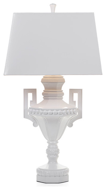 Clayton Table Lamp transitional-table-lamps