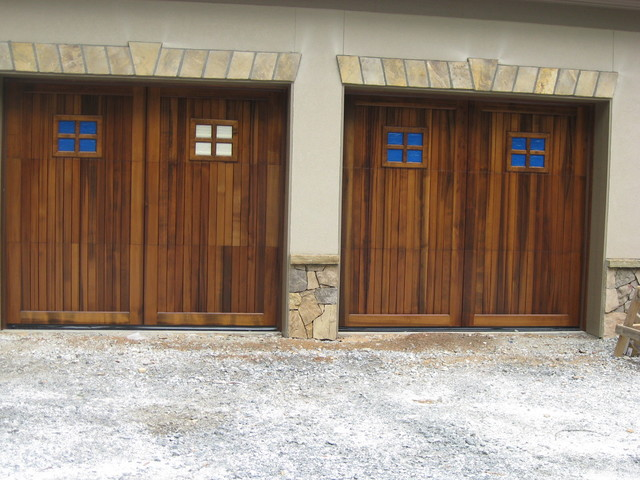 New Construction Cliff Communities traditional-garage-and-shed