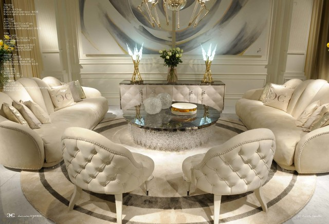 Luxury Designer Italian Furniture Nella Vetrina Luxury Furniture