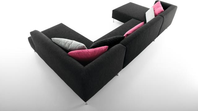 Goal Koinor contemporary-sofas