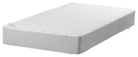 SULTAN HANESTAD Active-response coil mattress modern-beds