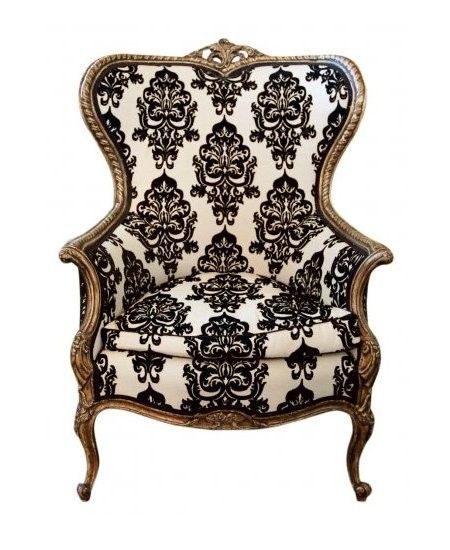 The Wing Chair traditional-armchairs-and-accent-chairs