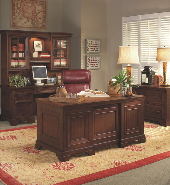 Office Furniture Richmond Aspenhome Home Office Richmond Partner S Desk Base I40 345