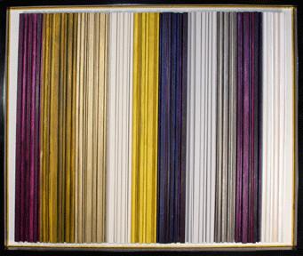 CUSTOM COLOR STUDIES in WOOD contemporary-artwork
