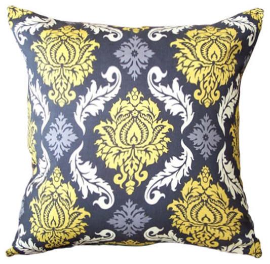 Decorative Pillows, contemporary-decorative-pillows