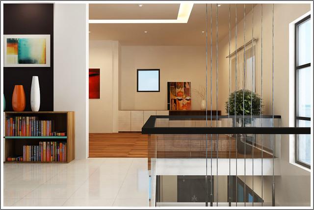W2 contemporary