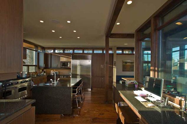 Ramsay modern-kitchen