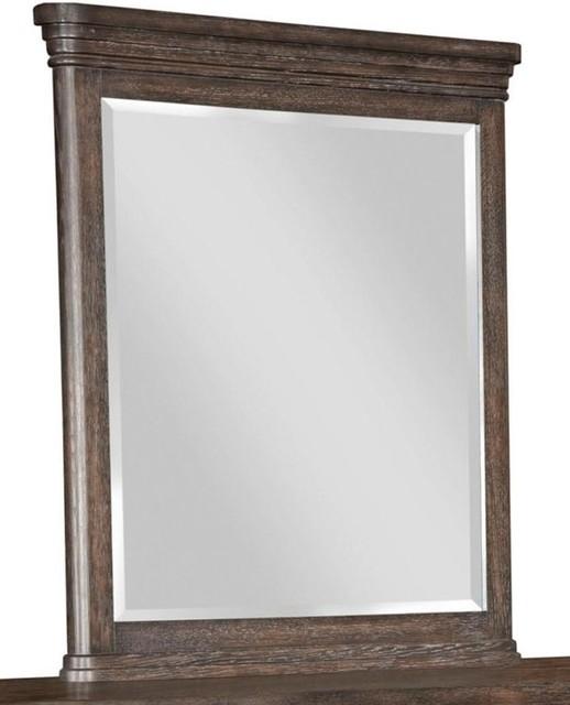 Broyhill Furniture - Dresser Mirror - 4990-238 - Traditional - Makeup Mirrors - salt lake city ...