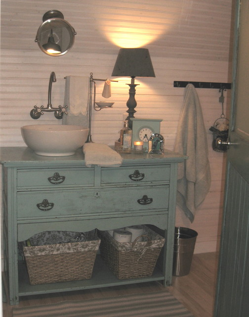upstairs bath traditional bathroom other metro by donna reyne jenkins. Black Bedroom Furniture Sets. Home Design Ideas