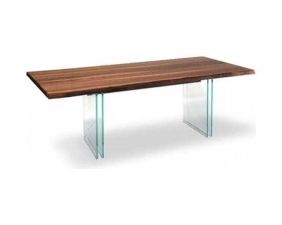 Ikon Drive Dining Table by Cattelan Italia -