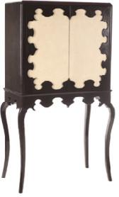 Draper Cabinet traditional-furniture