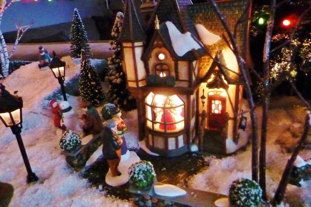 Christmas Magic! traditional