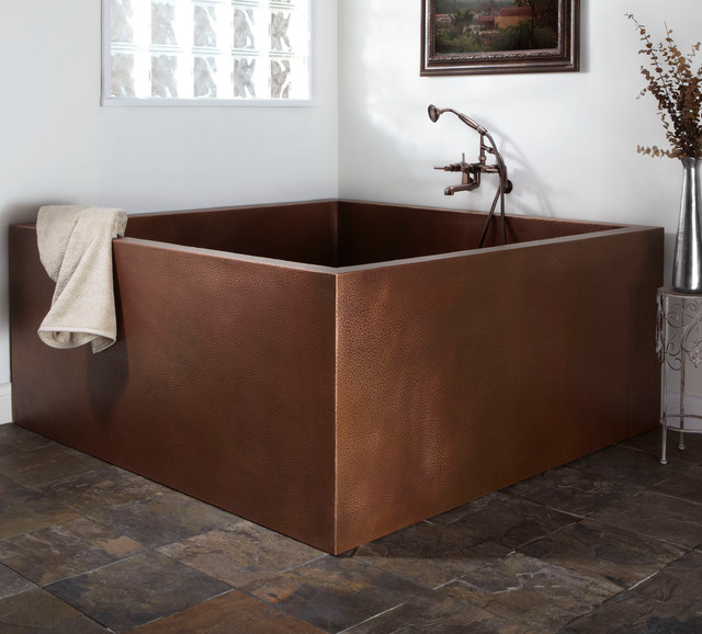 Amazing Tubs modern-bathtubs