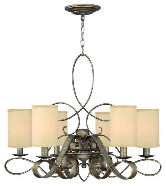 Fredrick Ramond FR42506 modern-chandeliers