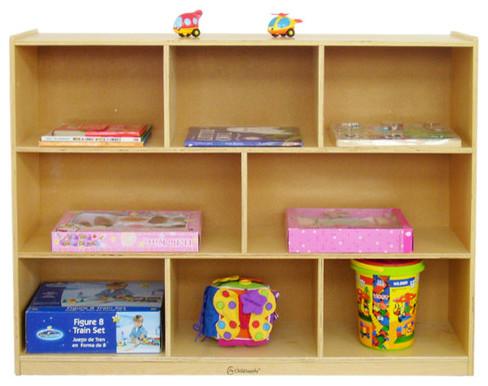 Preschool Shelf - Modern - Display And Wall Shelves - by ...